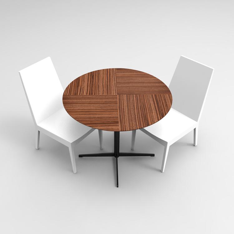 Work Table N°21