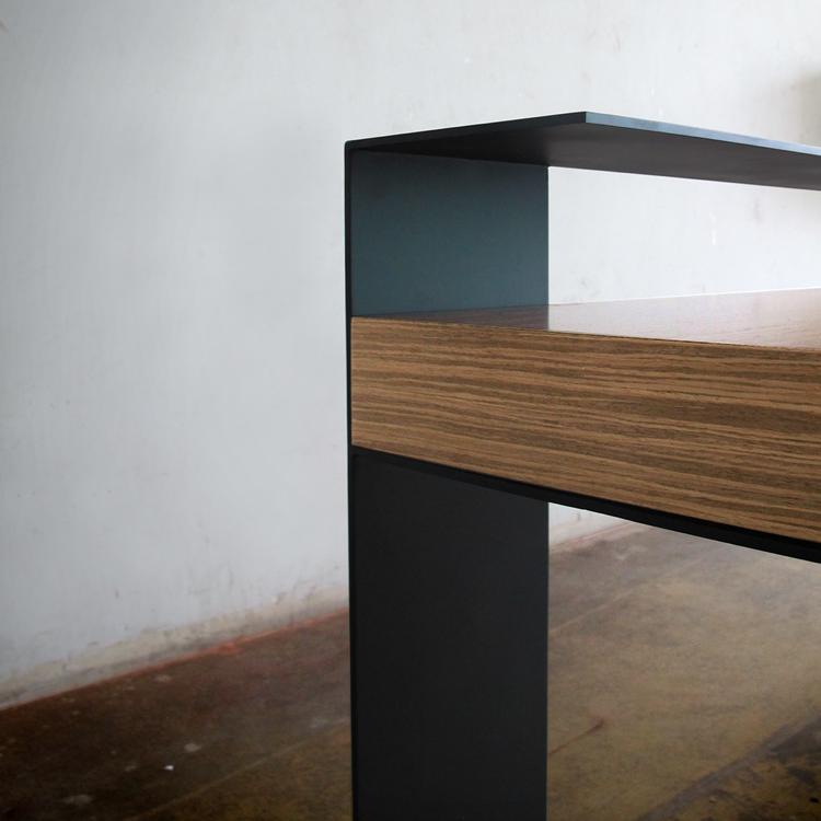Desk N°5