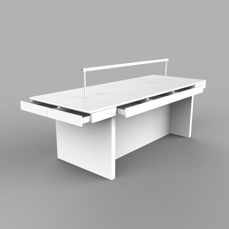 Work Table N°20